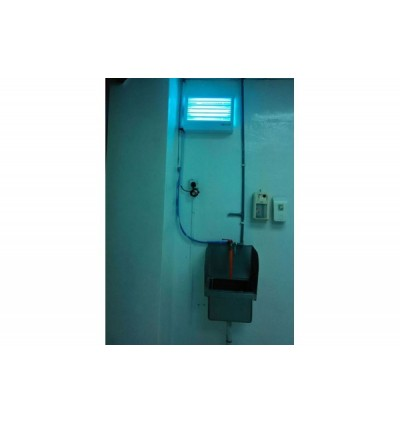 Insect Light Trap - McQwin Iguana 60 v2