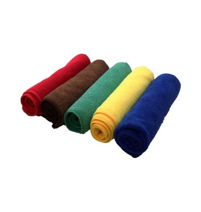 Microfiber Towel - 40cm x 40cm