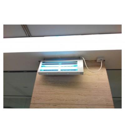 Insect Light Trap - McQwin Salamander 40