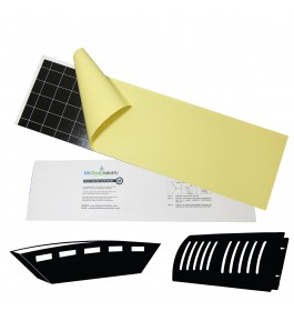 Sticky Glueboard x 6pcs - WAVE & RADIANCE