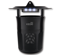 KEE-O Mosclean IS Pro VIOLEDS Mosquito Trap (Upgrade from IS1)