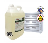 McQwin Basic Oven & Cookware Cleaner - 10L