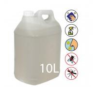 Table Cleaner Liquid - Lemon Grass 10L