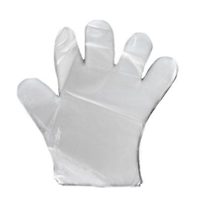 HDPE Glove (Free Size) 100 Boxes