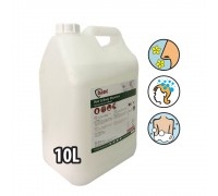 McQwin Basic Hair & Body Shampoo - 10L