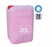 Super Wash (Washing Machine for Kitchen) - EMMA864 - 20L