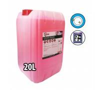 McQwin Basic Dish Washer Detergent - 20L