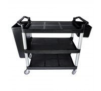 Multi Function Trolley [Come with Bucket]