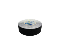 Anti-Slip Tape Black - Outdoor Grade 25mm x 18m