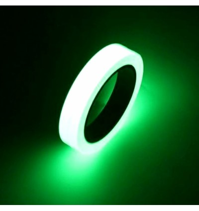 Anti-Slip Tape Luminous 50mm x 18m - Outdoor Grade Glow in the Dark