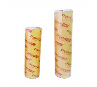 "12"" / 18"" CrystalWrap Food Wrap 400m+/- [6rolls]"