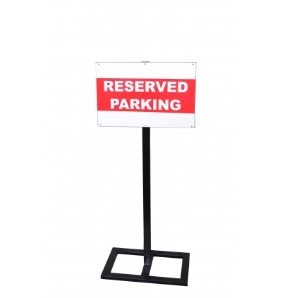 Reserve Parking Stand *Pre-Order