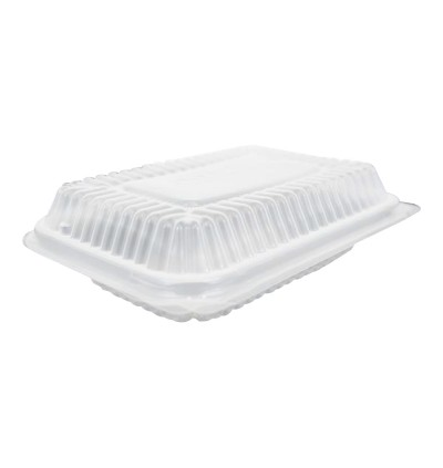 PP Lunch Box (L) - 600PCS