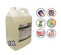 McQwin Basic Super Multi Purpose Cleaner - 10L