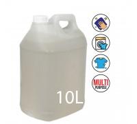 McQwin Basic Laundry Oxygen Bleach (Colour) - 10L