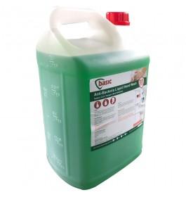 McQwin Basic Anti Bacteria Hand Wash - 10L