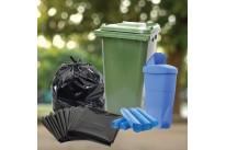 Garbage Bag & Bin