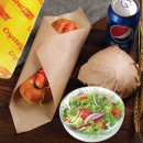 Packaging Paper & Food Wrap