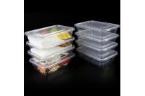 Rectangular Food Container