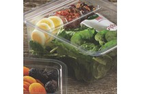 Square Food Container